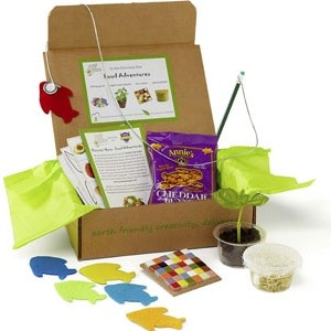 Nutrition Gifts for Kids
