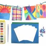 Watercolor Kit