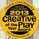 2013 Creative Play of the Year Award