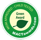 Mom Approved Child Tested Award
