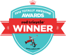 Red Tricycle 2013 Award