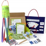 Green Kid Crafts Weather Science Box