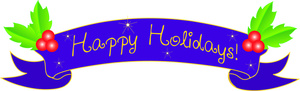 holly_leaves_holding_up_a_blue_happy_holidays_banner_0515-1012-0503-3231_SMU