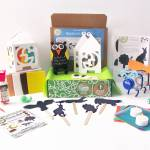 Noctural Animals Discovery Box