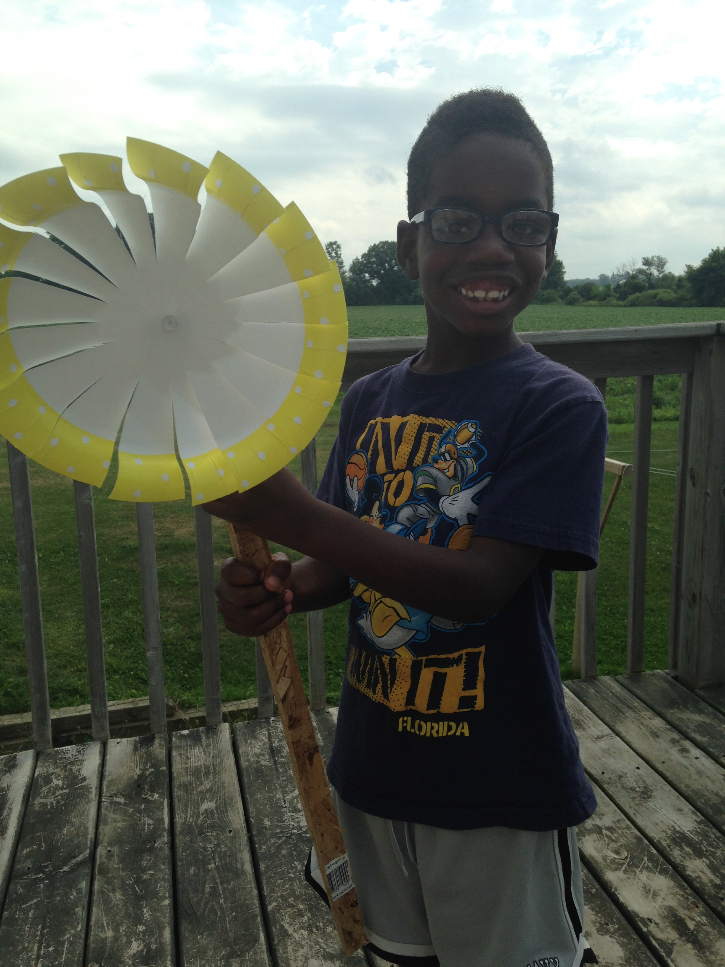 Wind Turbine Monthly Science And Art Projects For Kids