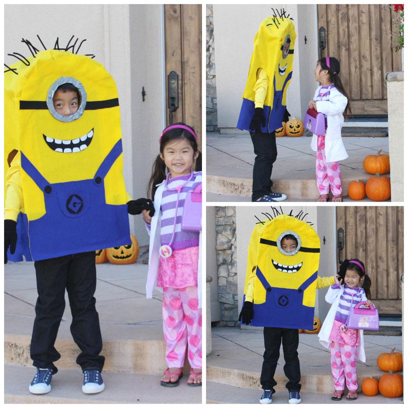 Best DIY halloween costumes Archives - Green Kid Crafts