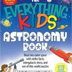 Kids' Astronomy Book
