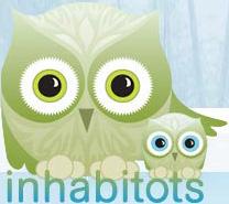 Inhabitots Logo