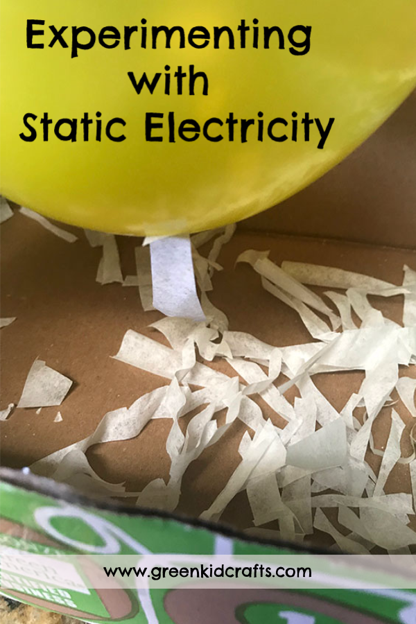 Exploring Static Electricity Science